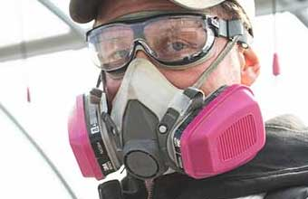 Types of Respirators and Uses