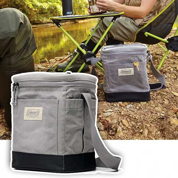 Coleman 12 Can Soft Cooler Tote