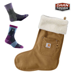 Women's Darn Tough Stocking Stuffer