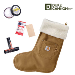 Duke Cannon Stocking Stuffer