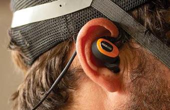 Isotunes Hearing Protection