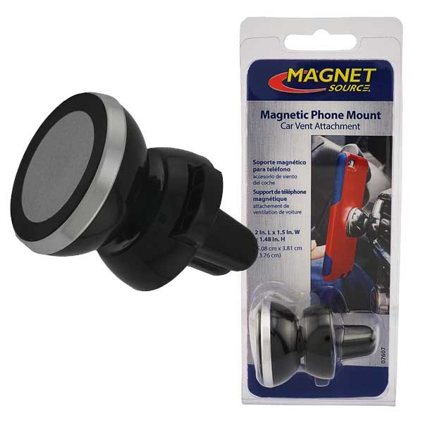 Magnet Source Magnetic Phone Mount