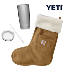 YETI Rambler Stocking Stuffer
