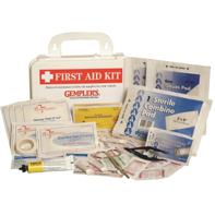 First Aid & Emergency Response
