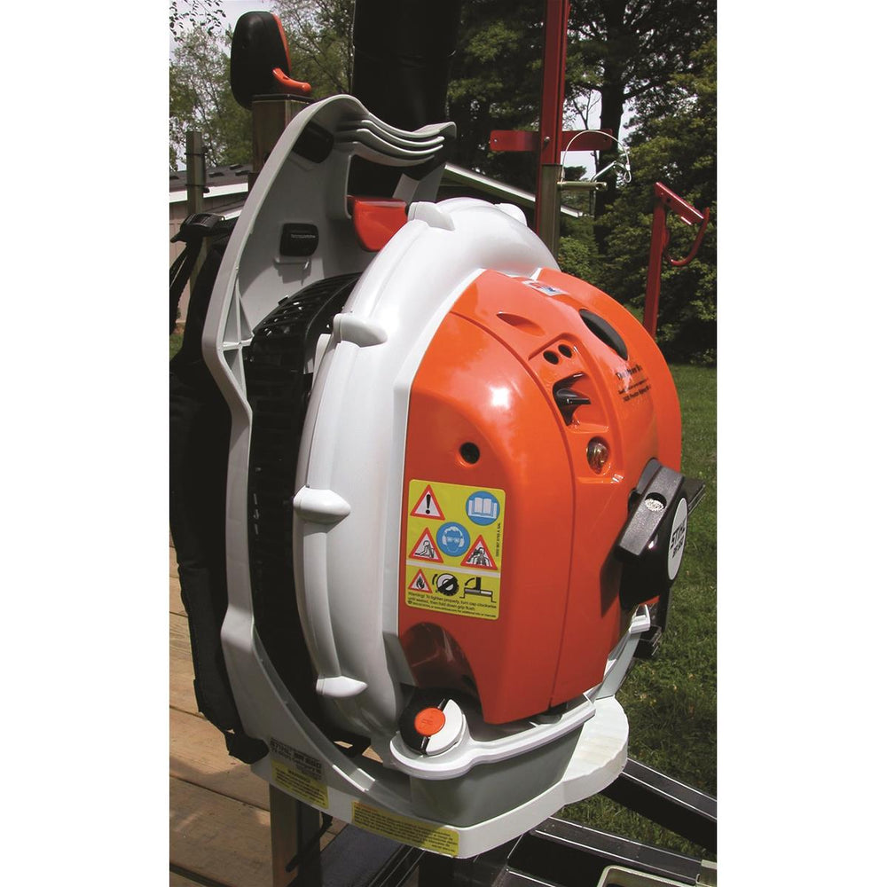 TrimmerTrap Backpack Rack for STIHL® Blowers