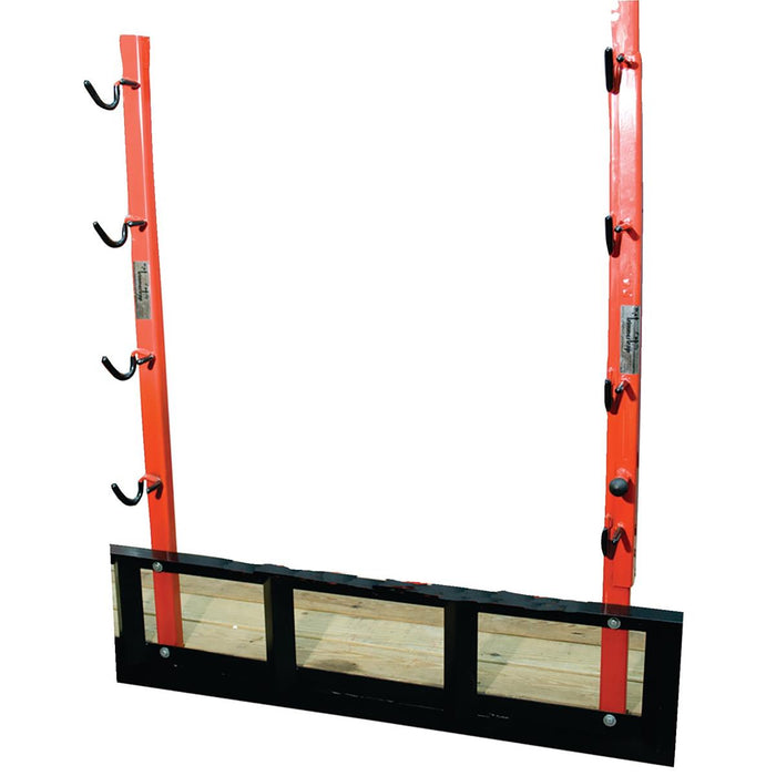 TrimmerTrap 4-Trimmer Rack