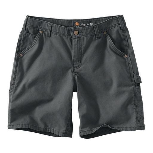 Carhartt Women's Original-Fit Crawford Shorts