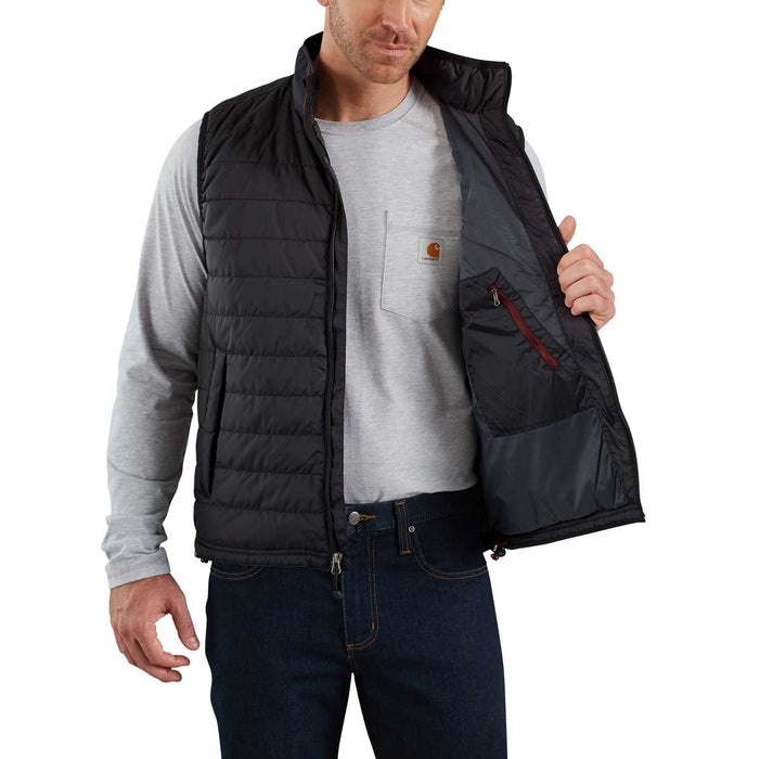 Carhartt Men's Gilliam Vest