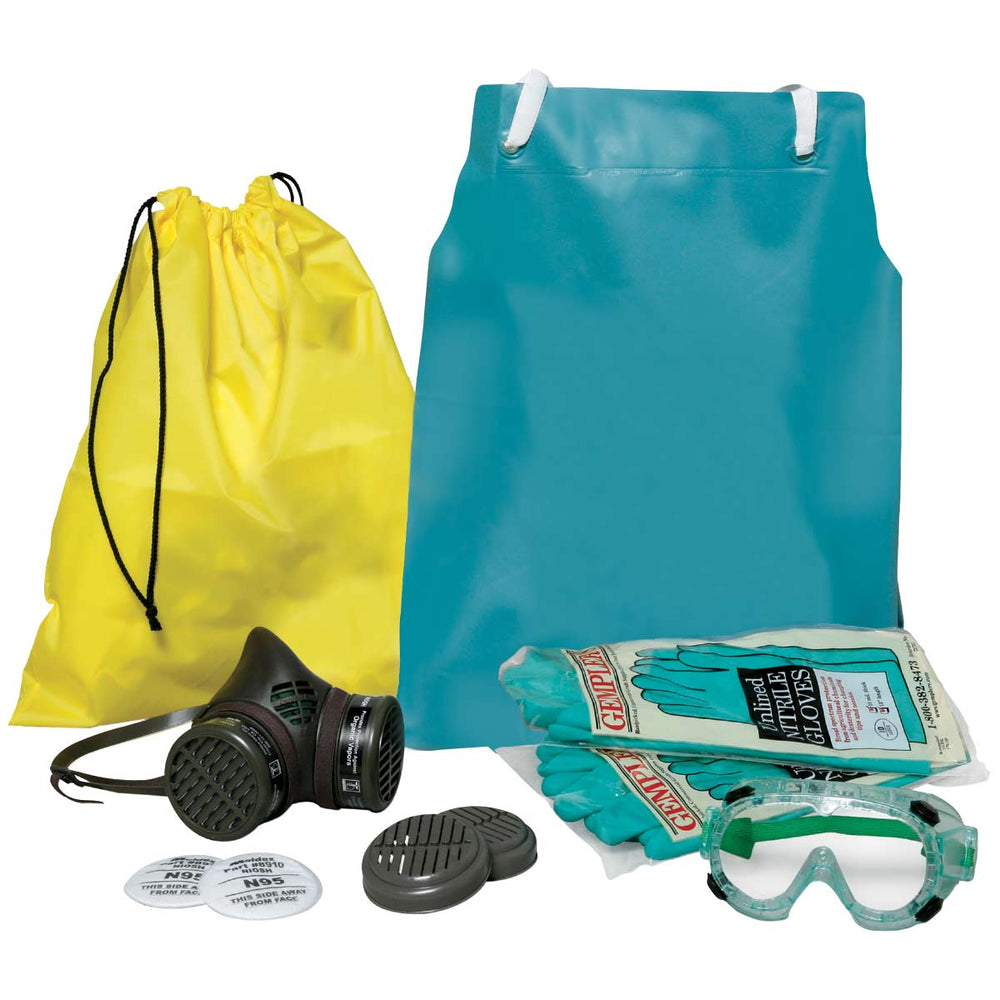 Gempler's Basic Pesticide Protection Kit