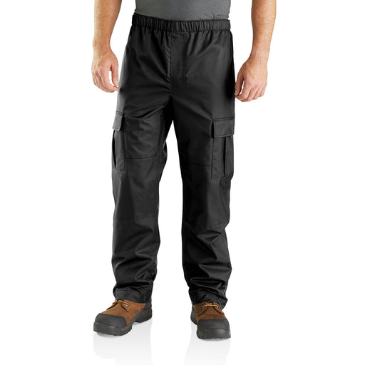 Carhartt Men's Dry Harbor Rain Pants