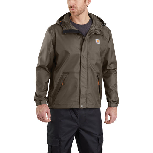 Carhartt Men's Dry Harbor Rain Coat