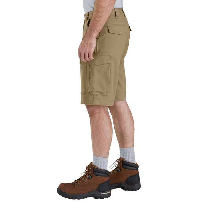 Carhartt Men's Rugged Flex Rigby Cargo Shorts
