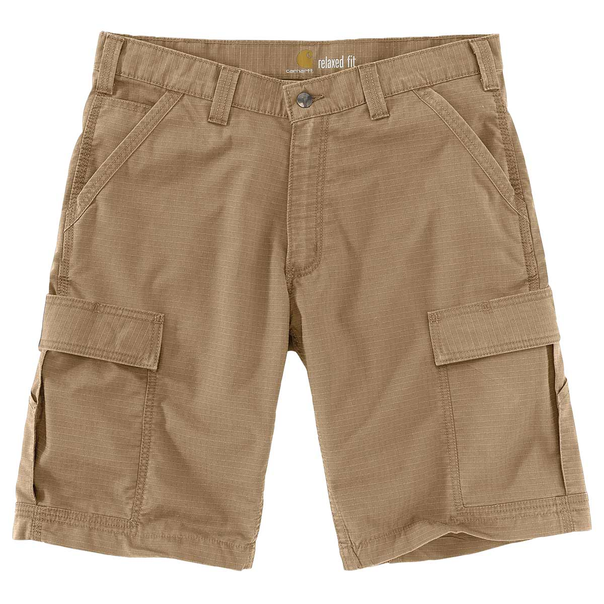 Carhartt Force Broxton Cargo Short