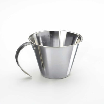 Linden Sweden 2-Cup Stainless Steel Measuring Cup