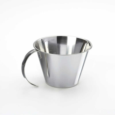 Linden Sweden 4-Cup Stainless Steel Measuring Cup