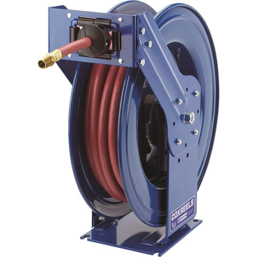CoxReels® Truck Mount Hose Reel