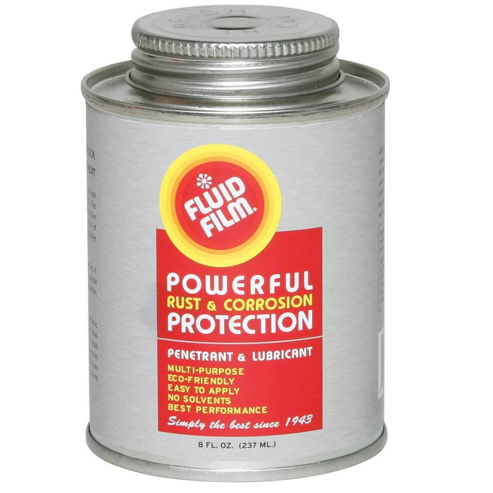 Fluid Film 8-oz. Can Rust Preventive Coating