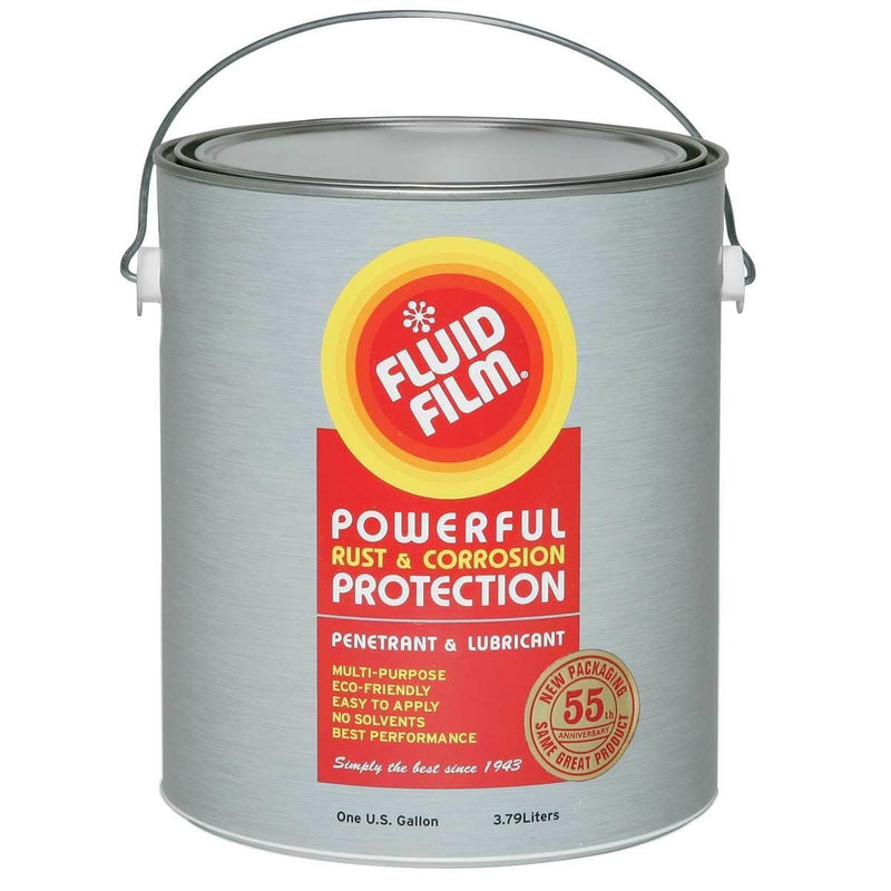Fluid Film Rust Preventer