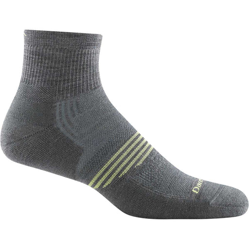 Darn Tough Element 1/4 Sock Lightweight with Cushion Socks