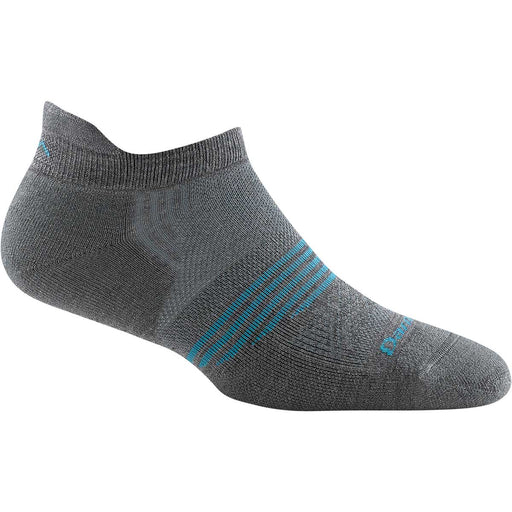 Darn Tough Women's Element No Show Lightweight with Cushion Socks