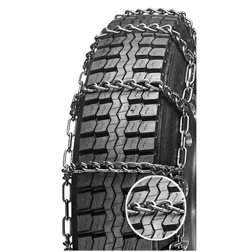 P225/75R15, P235/75R15, LT215/75R15 Tire Chains