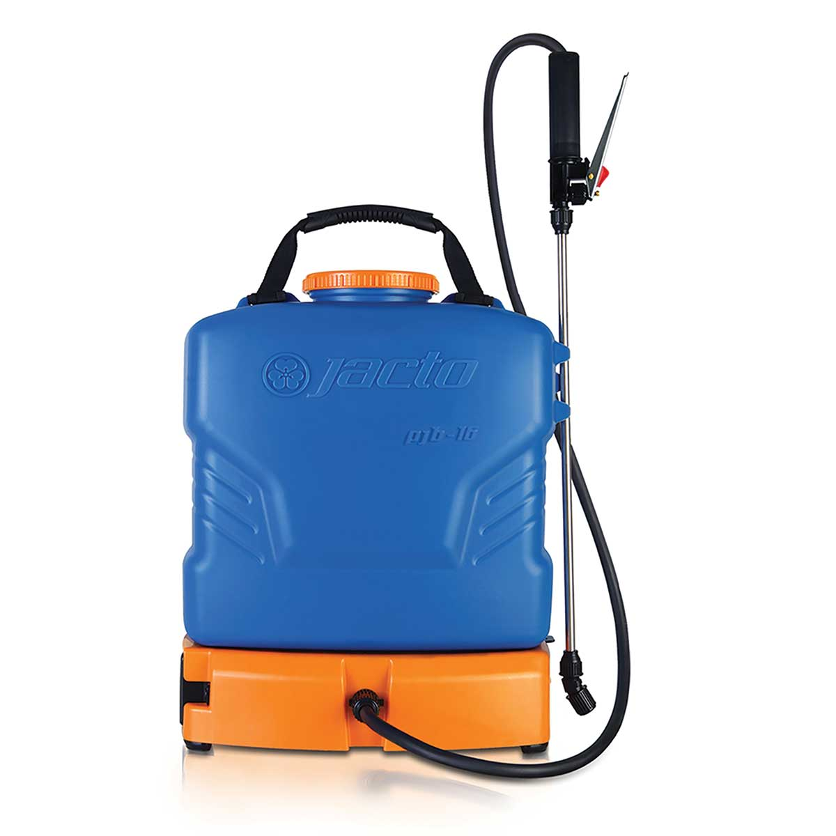 Jacto PJB-16 4 Gallon Battery Powered Backpack Sprayer