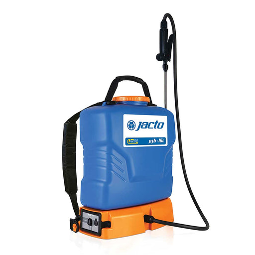 Jacto PJB-16c 4 Gallon Battery Powered Backpack Sprayer