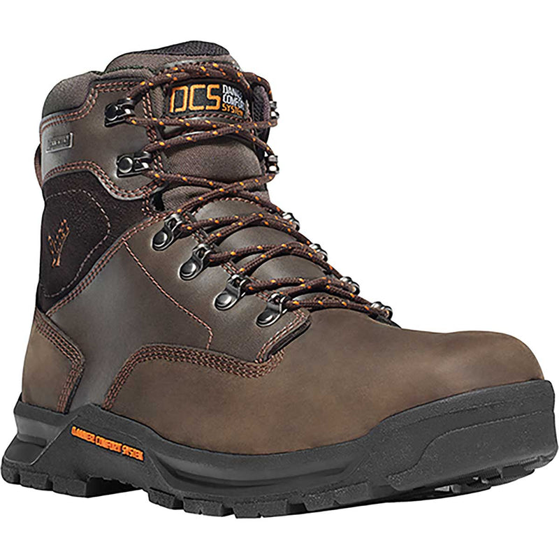 "Danner Men's Crafter 6"" Composite Toe (NMT) Boots"