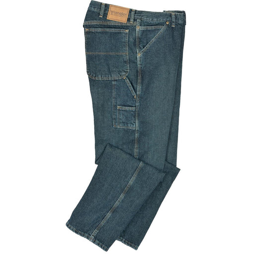 Wrangler Rugged Wear Loose-Fit Carpenter's Jeans