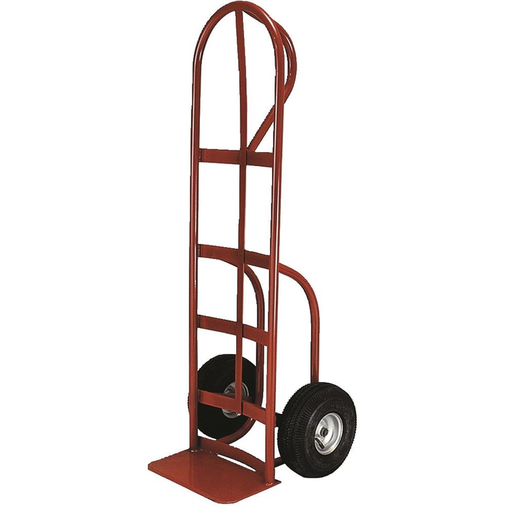"Stair Climber Hand Truck with 10""-dia. Pneumatic Wheels"