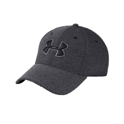 Under Armour Heathered Blitzing Cap 3.0