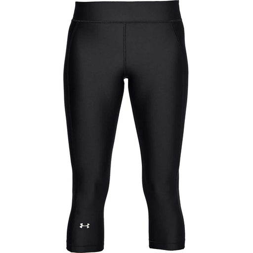 Under Armour Heat Gear Women's Capris