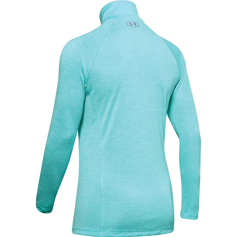 Under Armour Women's Twist 1/2 Zip