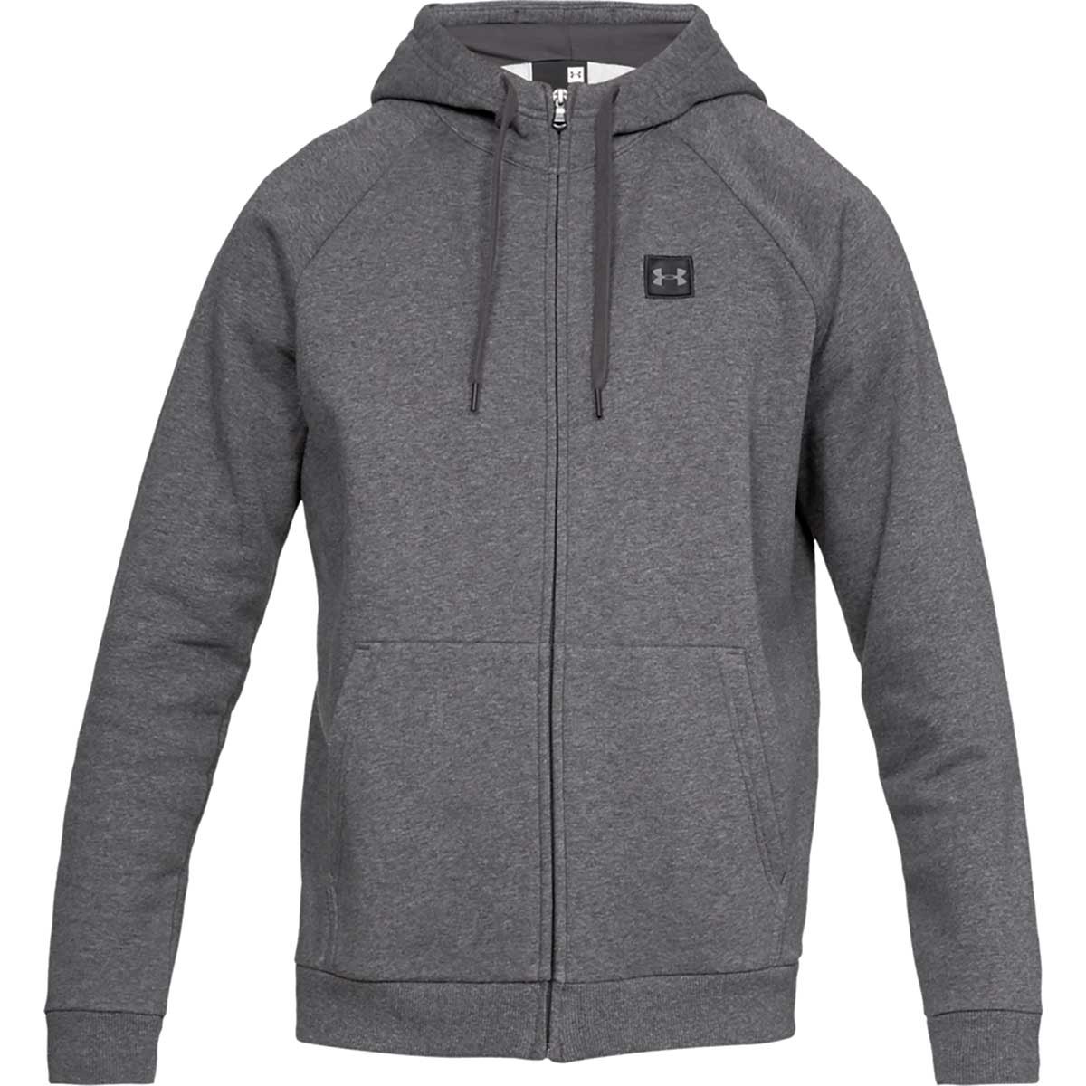 Under Armour Men's Rival Fleece Full-Zip