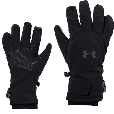 Under Armour Men's Windstopper Gloves 2.0