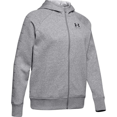 Under Armour Women's Rival Fleece Full-Zip