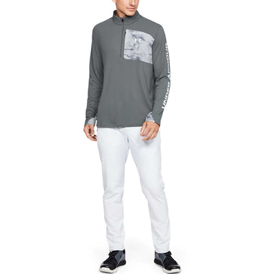 Under Armour Men's Iso-Chill Shore Break 1/2-Zip