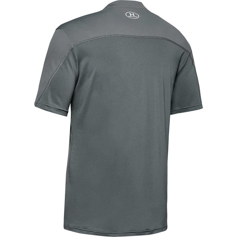 Under Armour Men's Iso-Chill Stacked Short Sleeve
