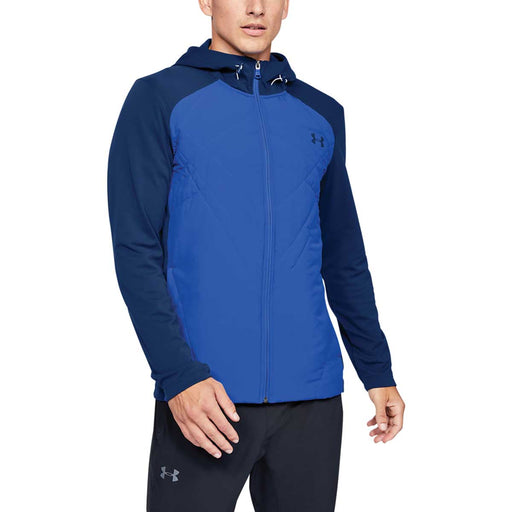 Under Armour Men's Cold Gear Sprint Hybrid