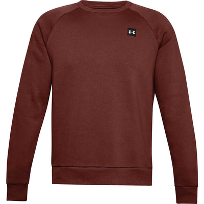 Under Armour Men's Rival Fleece Crew