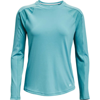 Under Armour Women's Iso-Chill Shore Break Long Sleeve