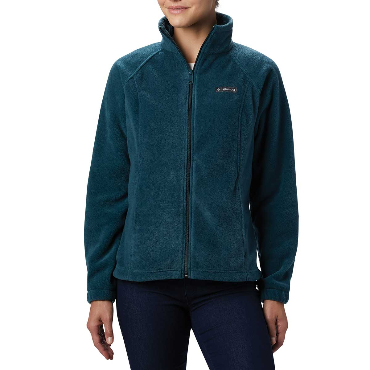 Columbia Women's Benton Springs™ Full Zip