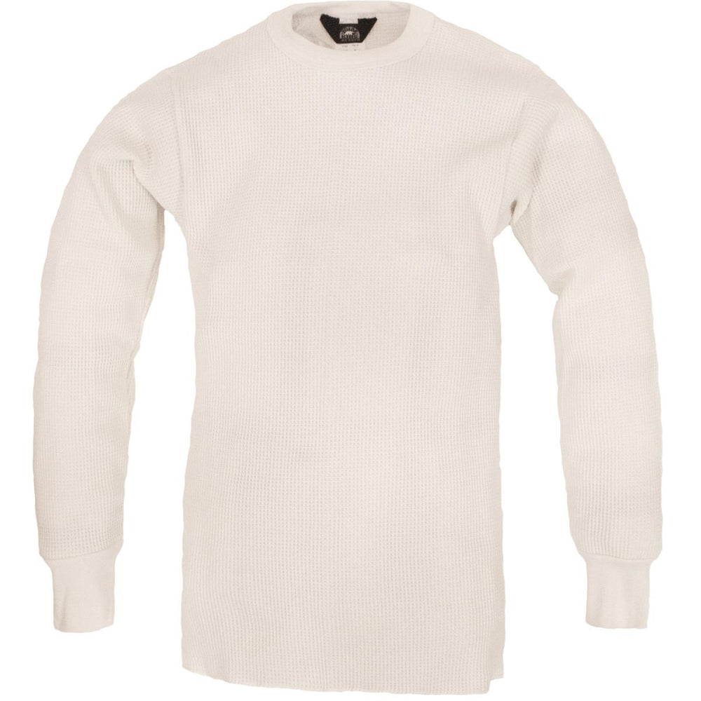 Heavyweight Thermal Underwear Shirt
