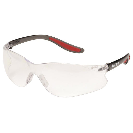 XENON Xenon Safety Glasses