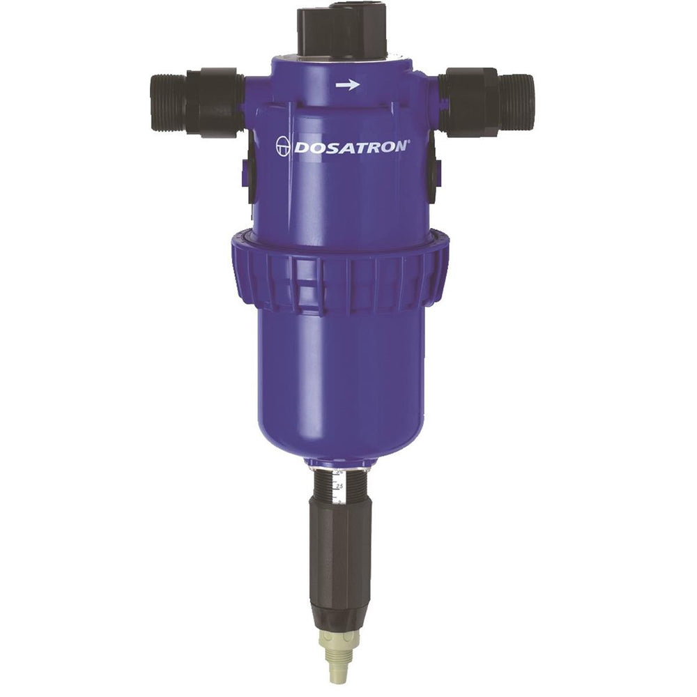 20-gpm Fertilizer Injector