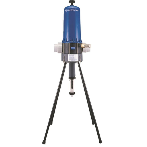 Dosatron 100-gpm Fertilizer Injector