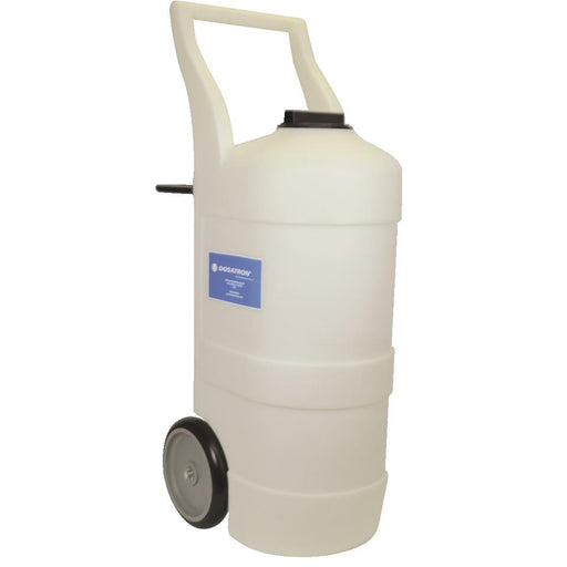 15-gal. Portable Dosacart System