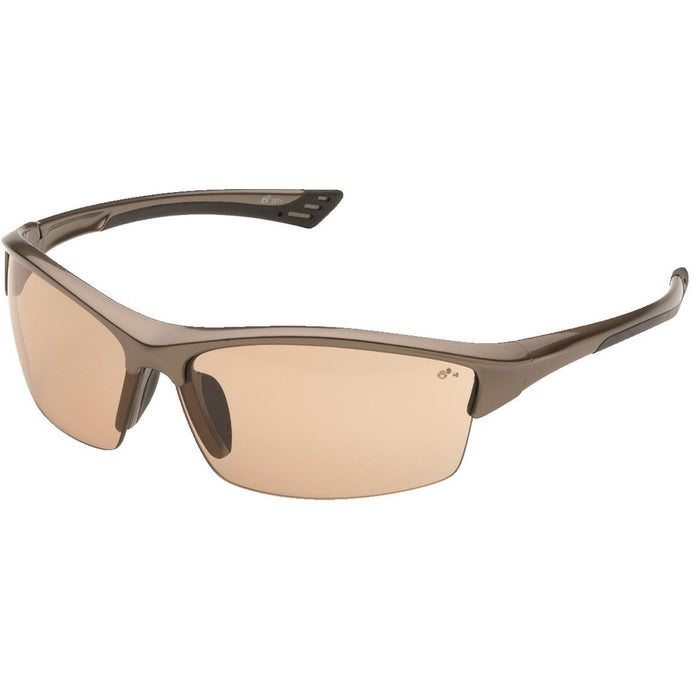 Sonoma™ Light Brown Safety Glasses