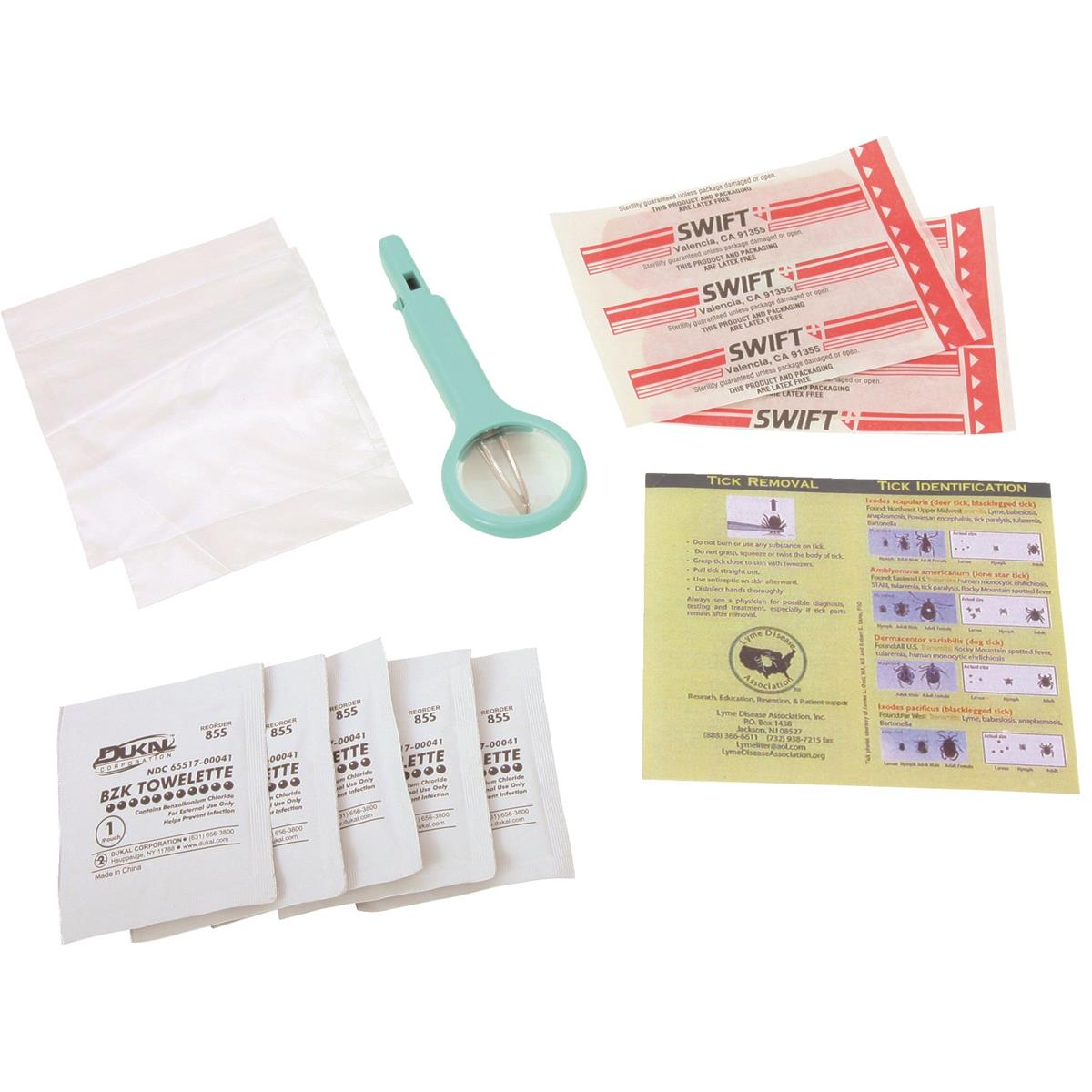 North® Tick Removal Kit