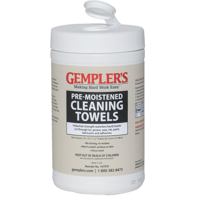 Shop Towels & Wipes